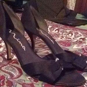 Glamor Heel